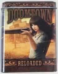 Doomtown - Reloaded Deck Tin (Tin Star)