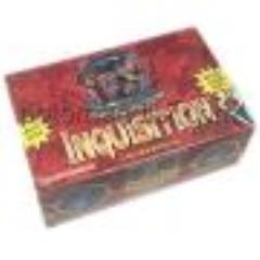 Inquisition Booster Box