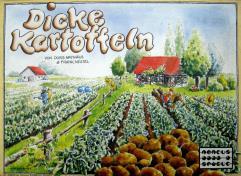 Dicke Kartoffeln (Fat Potatoes)