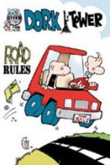 "#10 ""Road Rules"""