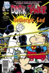 "#16 ""Dork Tower vs. Lethargic Lad"""