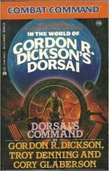Combat Command - Dorsai's Command