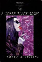 Sonja Blue - A Dozen Black Roses