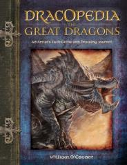 Dracopedia - The Great Dragons