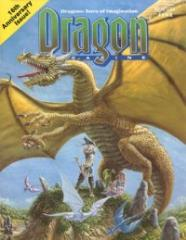 "#182 ""Dragons - The Lords of Fantasy, The Viking's Dragons"""