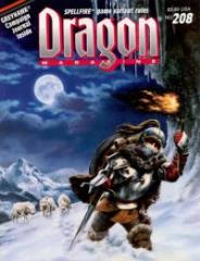 "#208 ""Greyhawk Campaign Special, Wander the Adri Forest"""