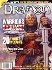 "#275 ""Warriors Kick Butt!, 20 Exotic Weapons"""