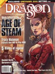 "#277 ""Age of Steam, Blades of Legend, Unusual Sorcerers & Wizards"""