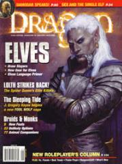 "#279 ""Elves, Lolth Strikes Back, Druids & Monks"""