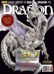"""#320 """"30 Years of Dungeons & Dragons, Free Dragon Marks"""""""