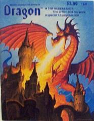 "#49 ""Tim Hildebrandt, AD&D Creatures for C&S, DragonQuest"""