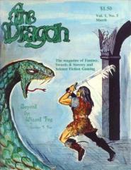"""#5 """"Witchcraft Supplement"""""""