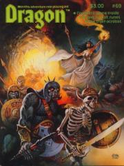 #69 w/Arrakhar's Wand Game
