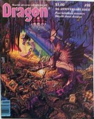 "#98 ""Magic of Dragonteeth, Post-Holocaust Monsters"""