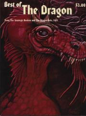 Best of Dragon #1 (Revised Edition)