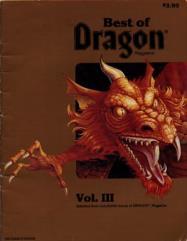 Best of Dragon #3