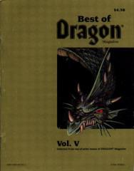 Best of Dragon #5