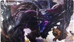 Playmat - Rise to Supremacy - Sennes, Lord of the Rampage Playmat