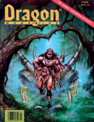"#142 ""AD&D 2nd Edition Preview, The Well Educated Spy"""