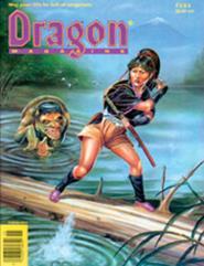 "#151 ""Into Kara-Tur!, Ninja Soldiers, Yuan-Ti"""