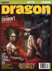 "#329 ""Baleful Beasts of Beowulf, Explore Eberron's Dragonshard"""