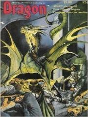 """#74 """"Combat Computer, Seven Swords, Electrum Dragon"""""""
