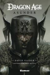Dragon Age #3 - Asunder