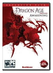 Dragon Age - Origins, Awakening Expansion