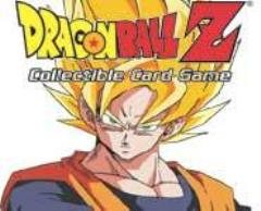 Dragon Ball Z CCG Starter Collection - 350+ Cards!