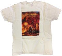 Dragonlance - The Fifth Age Original T-Shirt (L)