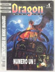 #1 French Edition, September/October 1991