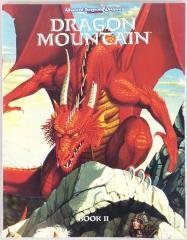 Dragon Mountain - Book II