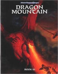 Dragon Mountain - Book III