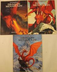 Dragon Mountain - Books Only!