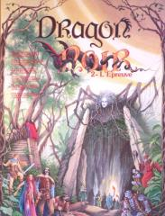 Dragon Noir #2 - L'Epreuve (French)