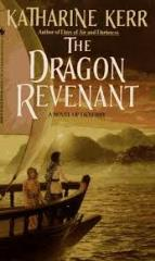 Deverry #4 - The Dragon Revenant