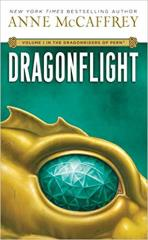Dragonriders of Pern, The #1 - Dragonflight (2017 Printing)
