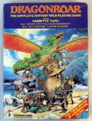 Dragonroar