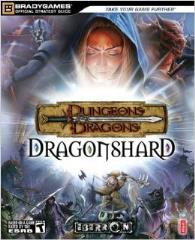 Dungeons & Dragons - Dragonshard - Official Strategy Guide