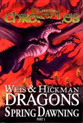 Dragons of Spring Dawning Part 1