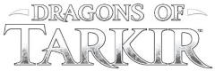 Dragons of Tarkir - Random 50 Card Collection
