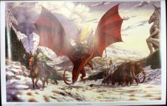 Through the Dragon's Pass