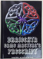 Draiochta Game Masters's Prescript