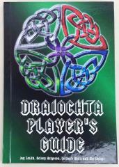 Draiochta Player's Guide