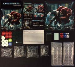Dreadball - Kickstarter Edition (Striker Level) #2