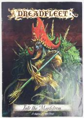 Dreadfleet - Into the Maelstrom