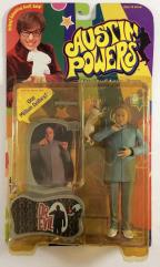 Austin Powers - Dr. Evil and Mr. Bigglesworth