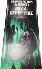 Drizzt Do'Urden Sale Banner