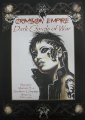 Dark Clouds of War (1st Edition) (Limited Edition)