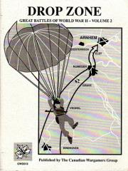 Drop Zone - Great Battles of World War II - Volume 2